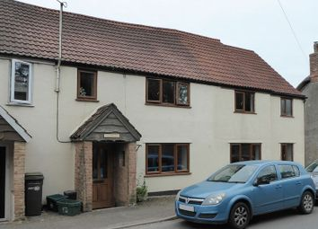 Thumbnail 4 bed semi-detached house for sale in Aller, Langport