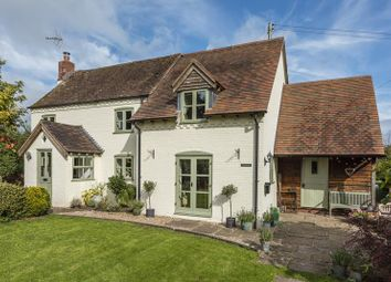Thumbnail 4 bed detached house for sale in The Cottage, Hawcross, Redmarley, Gloucester, Gloucestershire