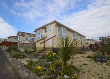 Thumbnail 2 bed mobile/park home for sale in Glenhaven Park, Helston, Cornwall