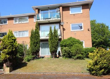 2 bed flat to rent in Flat 2, Donnington Lodge, 18 Westcliffe Road, Southport PR8