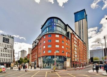 Thumbnail 1 bed flat to rent in Orion Building, Navigation Street, City Centre