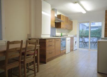 Thumbnail 4 bed terraced house to rent in Chester Place, Grangetown, Cardiff