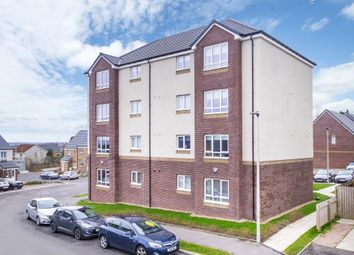 Thumbnail 2 bed flat for sale in 18 Dunscaith Drive, Cambuslang, Glasgow