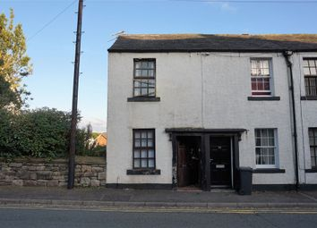 Thumbnail 2 bed end terrace house for sale in Park End Road, Workington, Cumbria