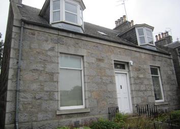 Thumbnail 3 bedroom flat to rent in 475A King Street, Aberdeen, 3BT