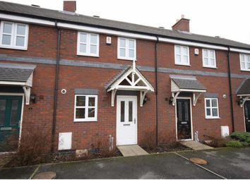 Thumbnail 2 bed terraced house to rent in Claytons Fold, Gilberdyke