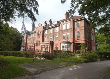 Thumbnail 2 bed flat for sale in Kingswood Park, Kingswood, Frodsham