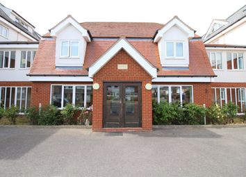 Thumbnail 2 bed flat to rent in Rosemary Court, Rectory Road, Tiptree