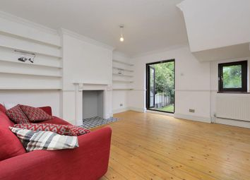 Thumbnail 3 bedroom flat to rent in Isledon Road, London