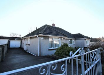 Thumbnail 2 bed semi-detached bungalow for sale in Spitzkop, Llantwit Major