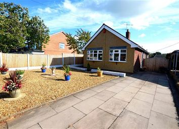 Thumbnail 2 bed detached bungalow for sale in Werburgh Drive, Trentham, Stoke-On-Trent