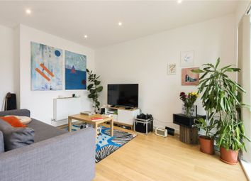 Thumbnail 1 bed flat to rent in Atkins Square, Dalston Lane, London