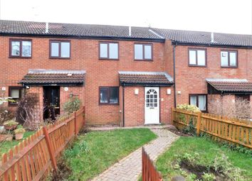 Thumbnail 3 bed terraced house to rent in Ashbury Road, Bordon