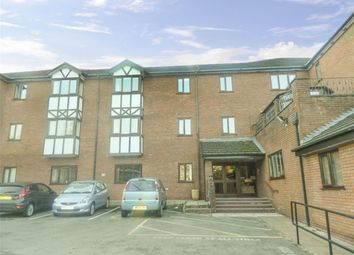 Thumbnail 1 bed flat for sale in Westgate Avenue, Heaton, Bolton, Lancashire