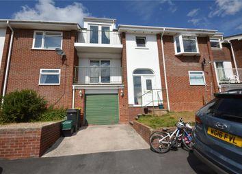 Thumbnail 5 bedroom terraced house for sale in Upper Longlands, Dawlish, Devon