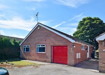 Thumbnail 3 bed detached bungalow for sale in Myrtle Springs, Gleadless, Sheffield