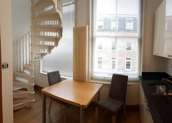 Thumbnail 1 bed flat to rent in 17 Inverness Terrace, London