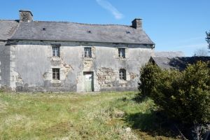 Thumbnail Commercial property for sale in Bolazec, Finistere, 29640, France