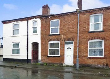 Thumbnail 3 bedroom terraced house for sale in Lime Street, Wolverhampton