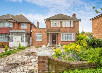 Thumbnail 5 bed detached house for sale in Salmon Street, Kingsbury, London