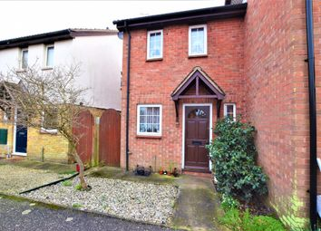 2 bed end terrace house for sale in Knights Road, Braintree CM7