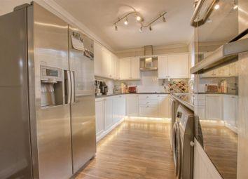 Stevenage Crescent, Borehamwood WD6. 3 bed terraced house for sale