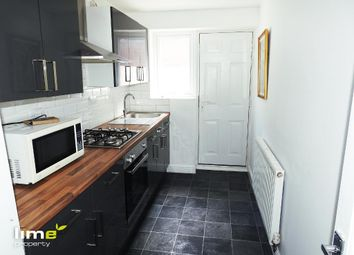 Thumbnail 2 bed terraced house to rent in Ashburn Grove, Spring Bank West