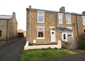 Thumbnail 2 bed terraced house for sale in Robson Terrace, Dipton, Stanley