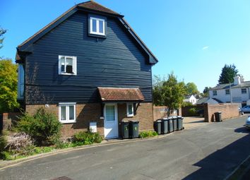 Thumbnail 1 bed flat to rent in King Alfred Place, Winchester