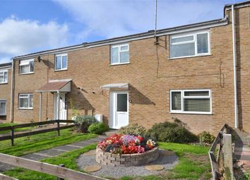 Thumbnail 3 bed terraced house for sale in York Road, Stevenage, Herts