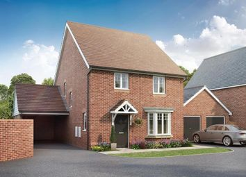 "Thumbnail 4 bed detached house for sale in ""Irving"" at Barnhorn Road, Bexhill-On-Sea"