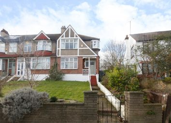 Thumbnail 3 bed semi-detached house for sale in Ravensbourne Park, London