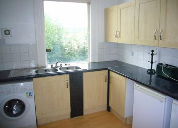 Thumbnail 5 bed flat to rent in Flat F, 35-37 Noel Street, Forest Fields, Nottingham