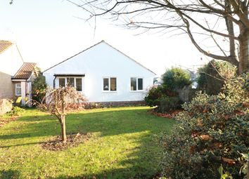Thumbnail 3 bed detached bungalow for sale in Chapel Close, Nailsea, Bristol