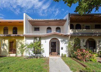Thumbnail 2 bed town house for sale in North Miami-Dade County, Florida, United States