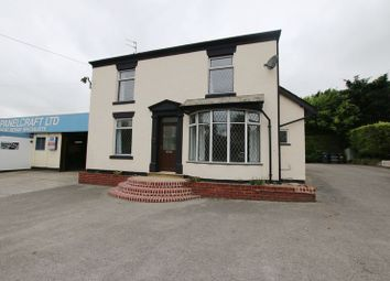 Thumbnail 3 bed link-detached house to rent in Liverpool Road, Longton, Preston