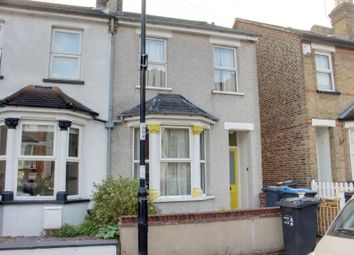 Thumbnail Terraced house for sale in Churchill Road, South Croydon