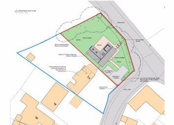 Thumbnail Land for sale in Well Lane, Curbridge, Witney