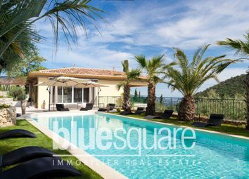 Thumbnail 7 bed property for sale in Grasse, Alpes-Maritimes, 06130, France