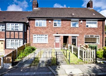 Thumbnail 3 bedroom terraced house for sale in Rose Street, Liverpool, Merseyside