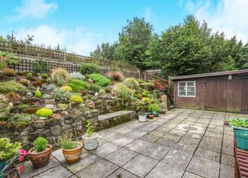 Thumbnail 3 bed end terrace house for sale in Littledown, Shaftesbury