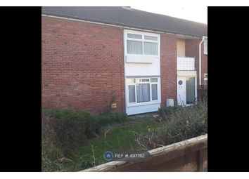 Thumbnail 3 bed flat to rent in Dawson Close, Newport