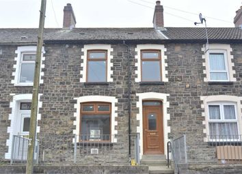 Thumbnail 2 bed terraced house for sale in Park View Terrace, Aberdare, Rhondda Cynon Taff