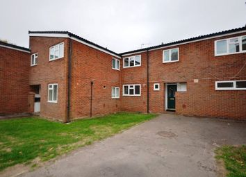 Thumbnail 4 bed terraced house to rent in Fleming Close, Arborfield, Reading