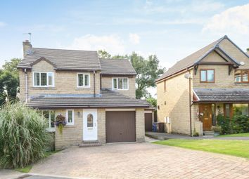 Thumbnail 4 bed detached house for sale in Rochester Drive, Burnley, Lancashire