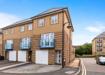 Thumbnail 4 bed end terrace house for sale in Newland Gardens, Hertford