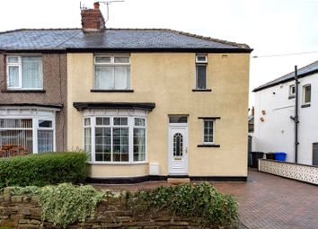 Thumbnail 3 bed semi-detached house to rent in Robert Road, Meadowhead, Sheffield