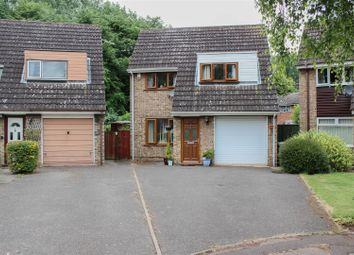 Thumbnail 3 bedroom detached house for sale in Pyhill, Bretton, Peterborough