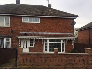 Thumbnail 3 bedroom semi-detached house to rent in Pine Tree Crescent, Shildon