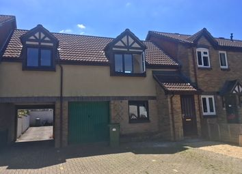 2 bed maisonette to rent in Willow Drive, Shepton Mallet BA4